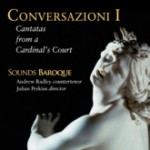 Handel & Caldara chamber Cantatas