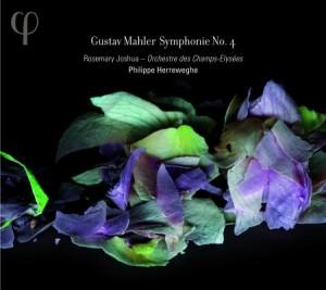 Mahler CD