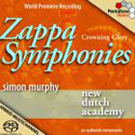 Dutch Court Symphonies from the 18th Century