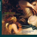Vivaldi Chamber Concerti for bassoon and Flute Vol. 1 & 2