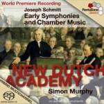 schmitt symphonies